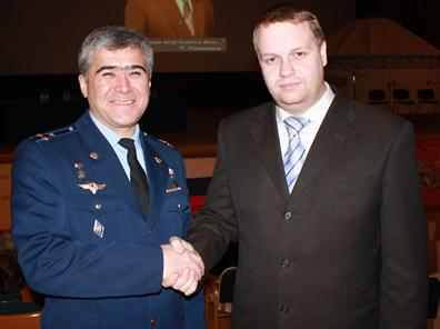 Дёмушкин и этнический прокурор