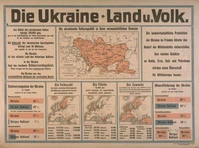 Великая Соборная Украина