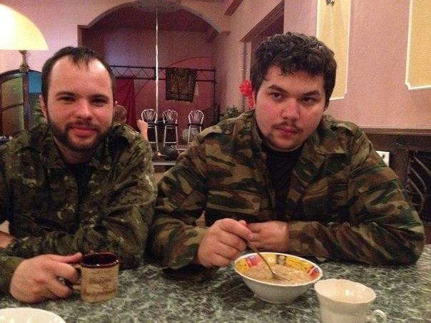 Жучковский и Мельников