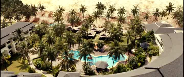 Фильм-катастрофа Невозможное - цунами обрушилось на курортный городок