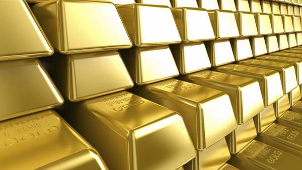 Зачем новые центры капитлизма запасают золото, на примере России