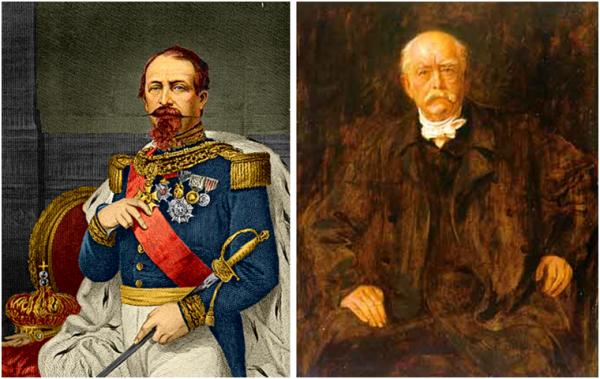 Урок социального управления от Бисмарка и Наполеона III