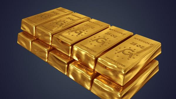 Как запасают золото, зачем - понятно