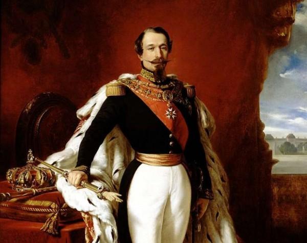 Чему нас учит Наполеон III?