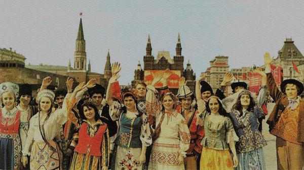 О национальной проблеме, унитарном и федеративном пути для России и далее