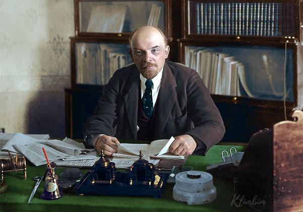 Ленин завтрашнего дня