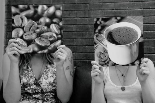 кофе-фото