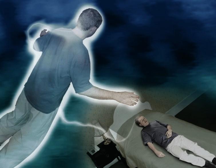 Смерти пожелали во сне