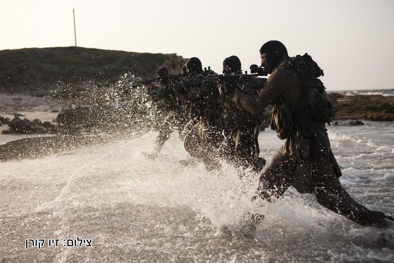 IDF_Unit_of_2011,_Shayetet_13