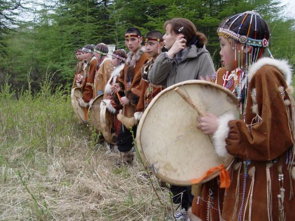 Древние славянские праздники Возвращение к истокам