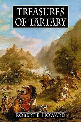 Сокровище Тартарии