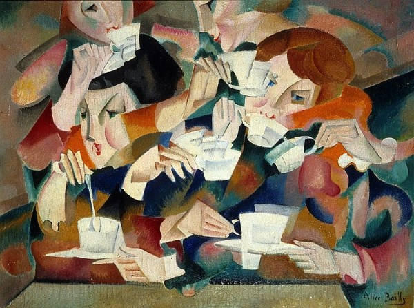 12439314_600408956779658_1144860895581002116_n.jpg  Alice Bailly, Tea, 1914