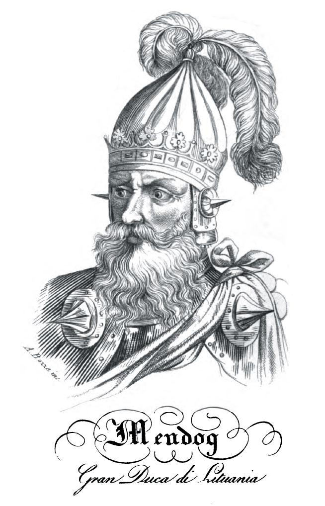 Mindoŭh._Міндоўг_(1831)
