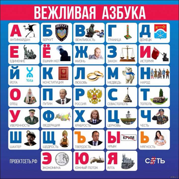 inside all alphabet