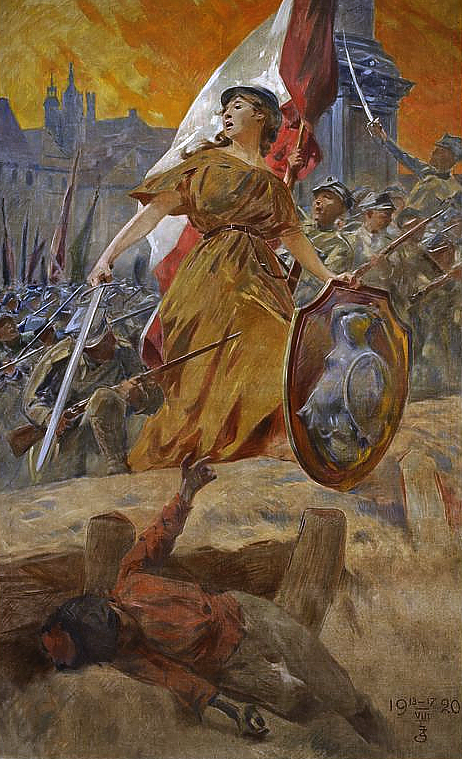 Allegory_of_the_Polish_Victory_1920,_Forward_Warsaw!