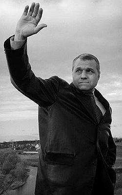 Пётр Михайлович Хомяков