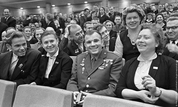Сентябрь 1961, XXII съезд КПСС