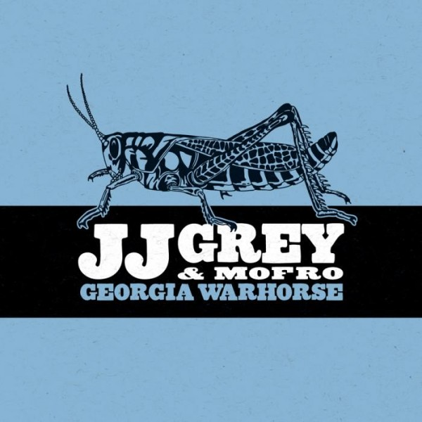 jj grey & morfo - georgia warhorse