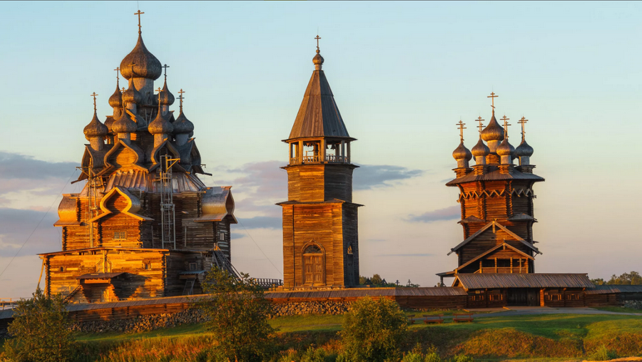 На Соловки вместе с Круизным центром Инфофлот и сообществом Люблю