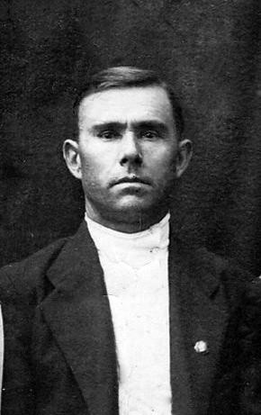 Сергей Васильевич Ермилов