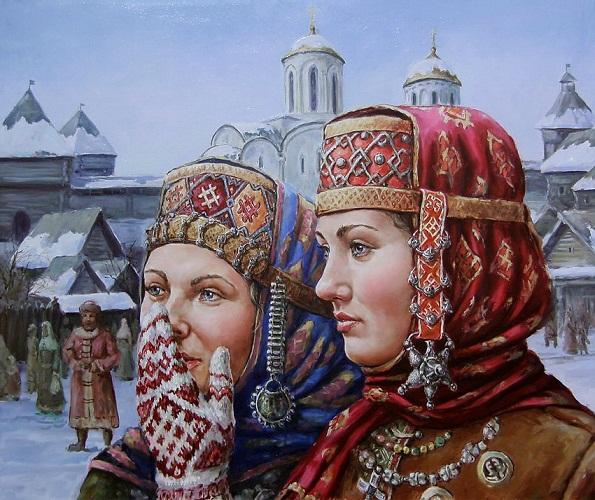 Schrilyov_Mikhail_Nikolaevich_Knyazhich_priekhal_sm