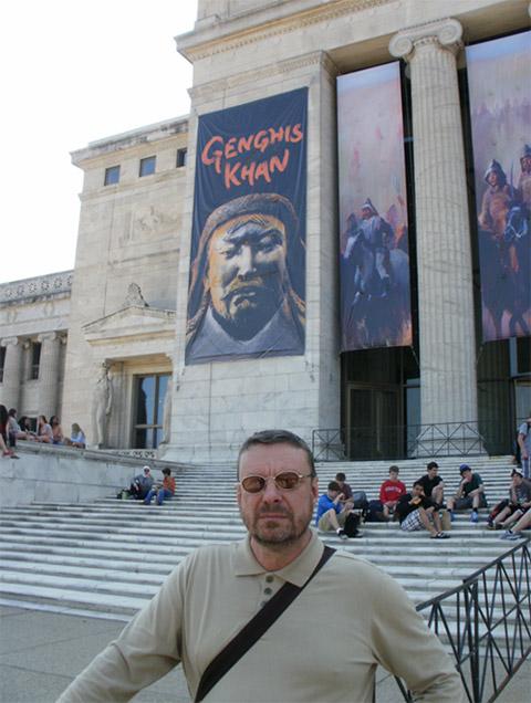 Devyatov_Andrey_Petrovich_2012_04_14_Chicago_Genghiz_Khan_exhibition