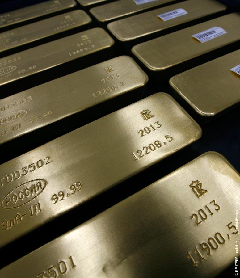 gold_Krastsvetmet_2013_02_25_affinage_08_gold_ingots_Reuters_Vitali_Naimushin