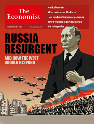 2008_08_16_Economist_Russia_resurgent_And_how_the_West_should_respond
