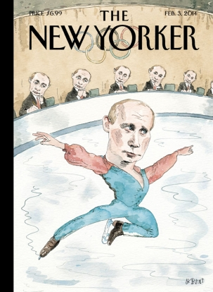 2014_02_03_The_New_Yorker_many_Putins