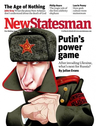 2014_03_06_New_Statesman_Putin's_power_game_Ukraine_Russia