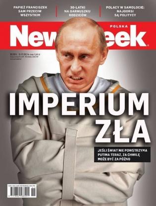 2014_03_10_Newseek_Polska_Imperium_Zla