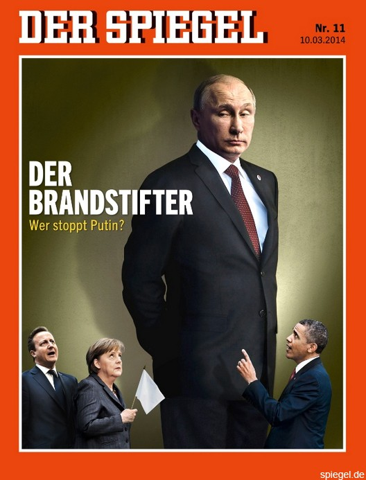 В Милане Меркель вступила с Путиным в перепалку из-за Украины, - The Wall Street Journal - Цензор.НЕТ 7424