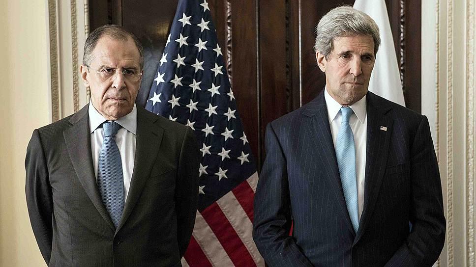 Euromaidan_2014_03_14_London_John_Kerry_Lavrov_AP_Brendan_Smialowski