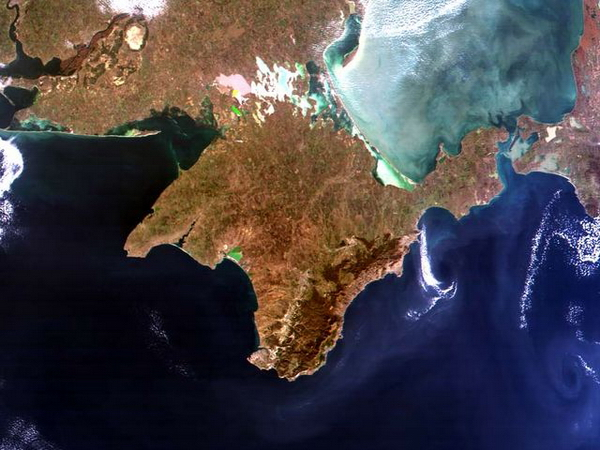 Crimea_cosmic