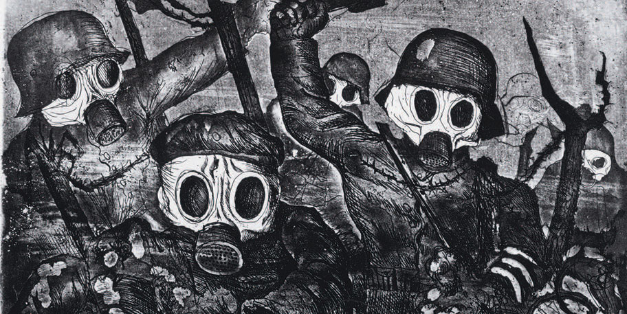Otto_Dix_gas_masks_and_grenades_www_expert_ru