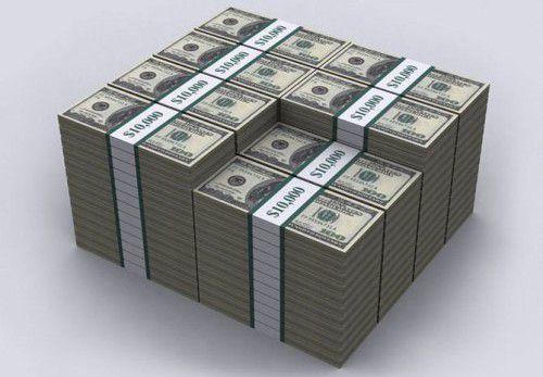 dollar_US_debt_in_dollars_Yznaj_com_4_thickness_1_million_dollars