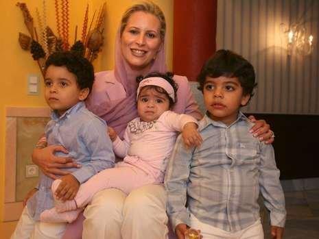 Суд ЕС снял санкции с дочери Каддафи, а Россия сохраняет позорные санкции