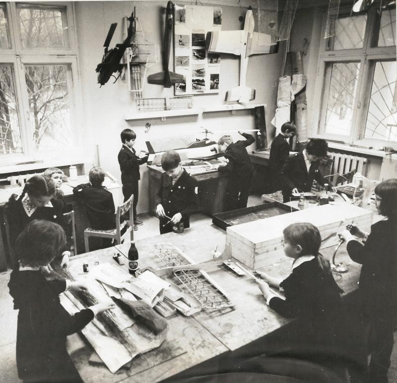 Фотофакт про реальных узников пионерских лагерей