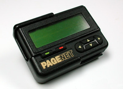 Pager2