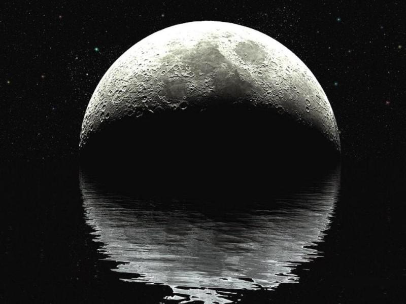 Dark Moonlight picshar com