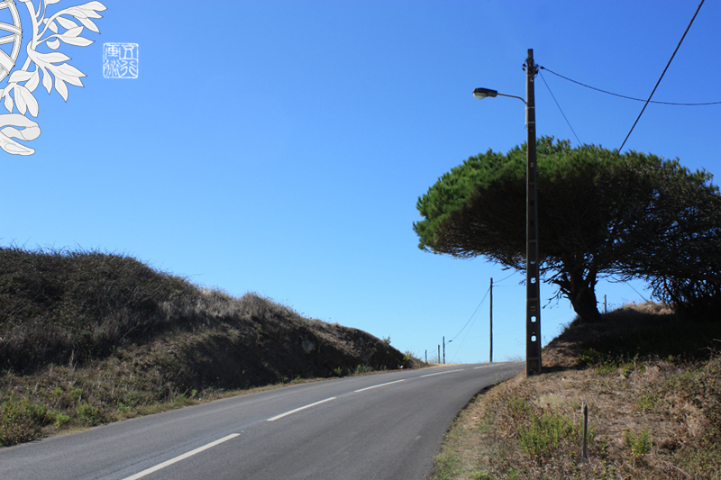 Путешествие в Португалию,  Португалия