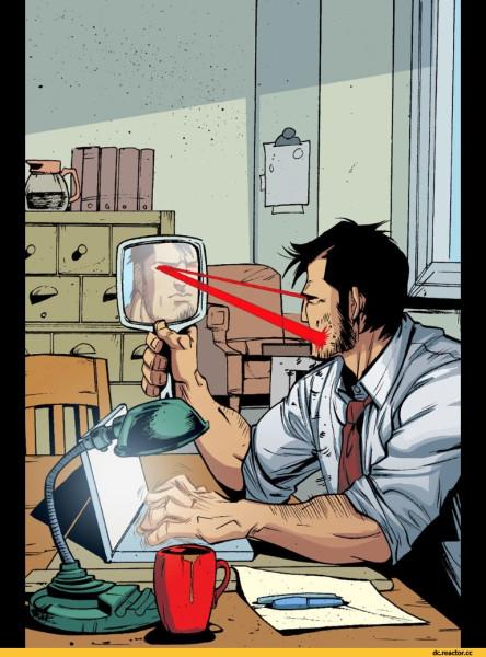 песочница-Супермен-DC-Comics-фэндомы-2046858