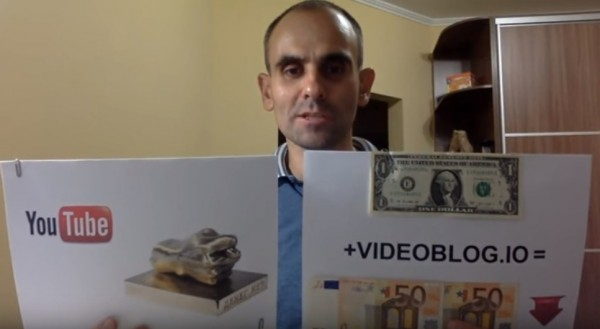 #videoblogio