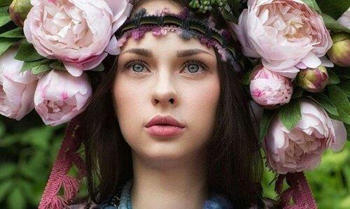 Оксана Кононец: украинская фотомодель с травмой позвоночника