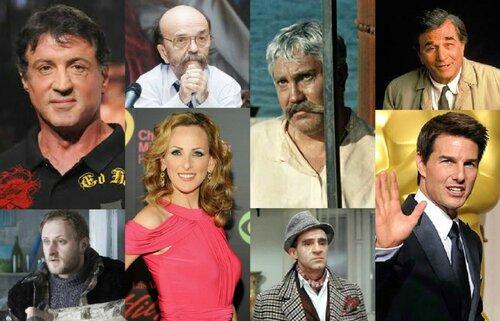 Актеры-инвалиды