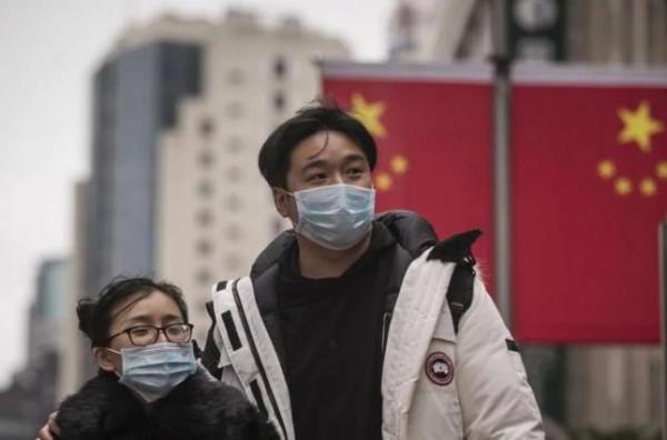 Марк Гинсбург: Какие «выгоды» имеет Китай от коронавируса COVD-19