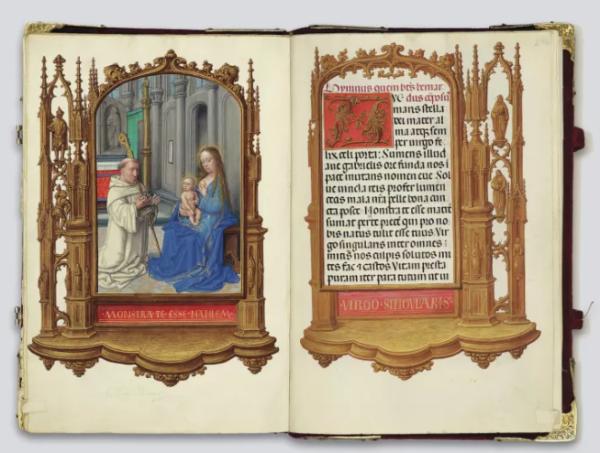 Разгадана 1000-летняя тайна Средневековья