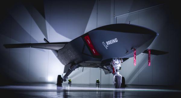 В Австралии представили инновационный военный беспилотник для противостояния