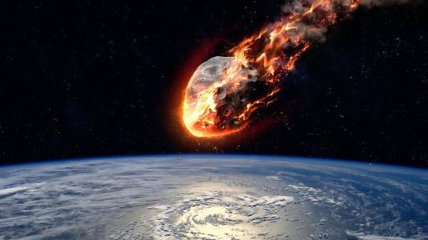 Учёные NASA готовят испытания, которые спасут Землю от астероида