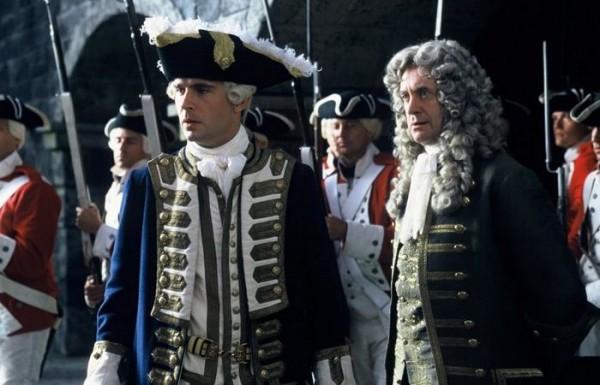 Для чего в армиях XVIII века солдат заставляли носить парики